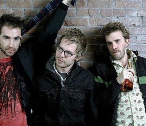 Boy/Man Band: daveo disguised