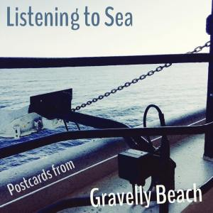 Pod bonus: postcards 74 - listening to sea - lamp