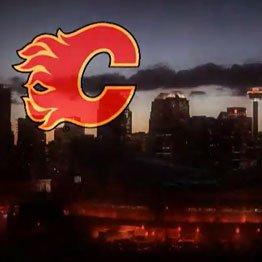 Deep Sports Voice – Calgary Flames