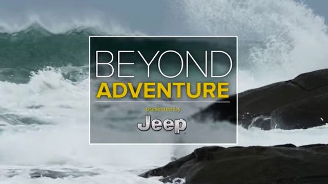 Jeep Beyond Adventure