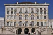 Summer Palace Main Building - Munich