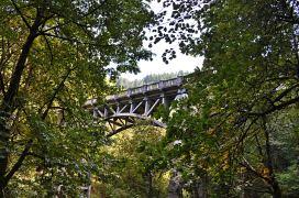 Bridge at Latourell
