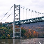 Hudson River Fall Foliage Cruise 2012
