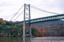 Hudson River Fall Foliage Cruise 2012
