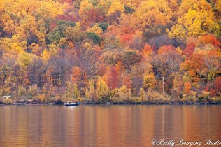 Hudson River Fall Cruise-035