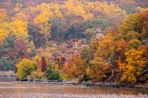 Hudson River Fall Cruise-038