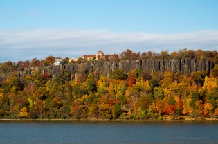 Hudson River Fall Foliage Cruise 2013-05
