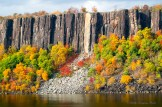 Hudson River Fall Foliage Cruise 2013-08