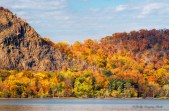 Hudson River Fall Foliage Cruise 2013-10