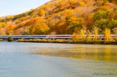 Hudson River Fall Foliage Cruise 2013-14