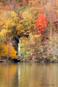Hudson River Fall Foliage Cruise 2013-15