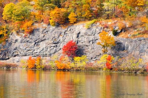 Hudson River Fall Foliage Cruise 2013-16