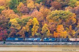 Hudson River Fall Foliage Cruise 2013-20