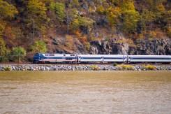 Hudson River Fall Foliage Cruise 2017 - 19