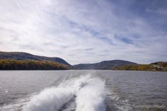 Hudson River Fall Foliage Cruise 2017 - 21