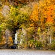 Hudson River Fall Foliage Cruise 2017