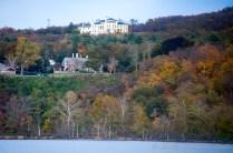 Hudson River Fall Foliage Cruise 2017 - 32