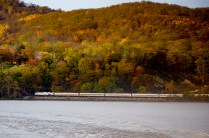 Hudson River Fall Foliage Cruise 2017 - 39