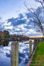 Mays Landing Bulkhead - Egg Harbor River - 07