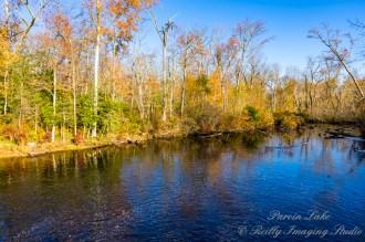 Parvin Lake - 10