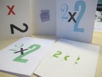 Alcuni numeri di 2x2