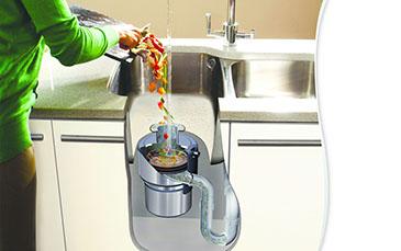 garbage disposal repair narberth pa