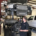Dodge Ram 5 9l Cummins Engine Repair Dave S Auto Center