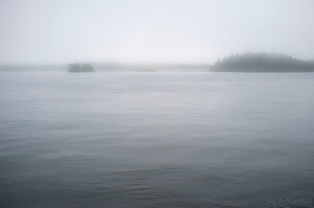 Tofinio Harbor, Vancouver Isle