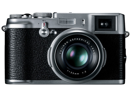 Finepix x100 2bs3 460