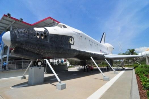 Ksc visitor shuttle