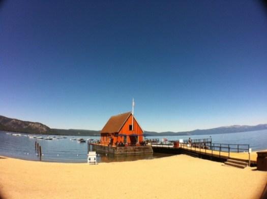 Lake tahoe chambers
