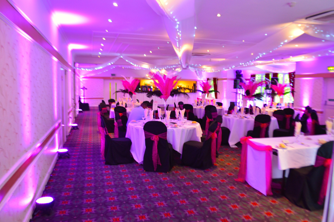Function Room Hire Middleton Manchester