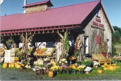 Hartshorn's Santa Davida Farmstand