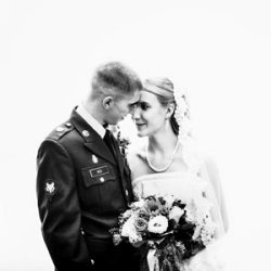 Raleigh full time wedding photographer dave shay