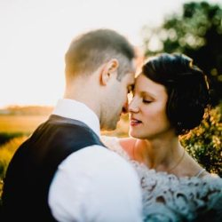 raleigh's most experienced wedding photographer