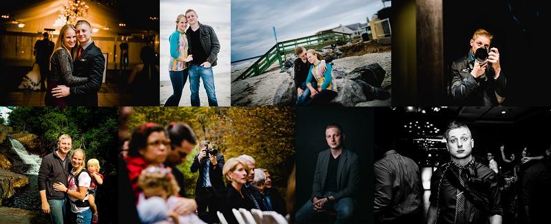 The Best North Carolina Wedding Photographer Dave Shay