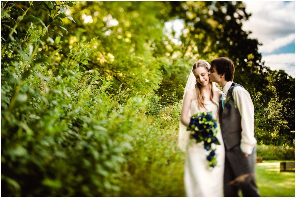 Ledges State Park Wedding Photos By Iowa Photographer Dave Shay