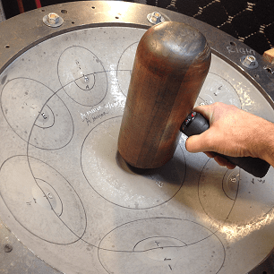 handpan Tuning Service