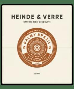 Heinde & Verre Balmy Brazil