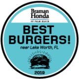 Best Burgers near Lake Worth BHPB