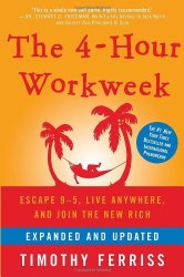 Sorry guys -- you're not allowed to quit your job if you read this book. It is pretty fascinating, however.