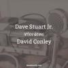 Post Image- David Conley Interview