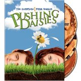 cult classic comedy pushing daisies