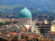 Tempio Maggiore (Great Synagogue of Florence)