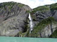 Parque Nacional Bernardo O'Higgins