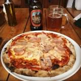 Mesita Grande Pizzería, Puerto Natales