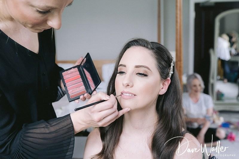 Woodlands Hotel Gildersome Wedding Photographer West | Leeds Wedding Photography | Erika & Carl