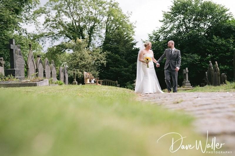West Yorkshire Wedding Photography