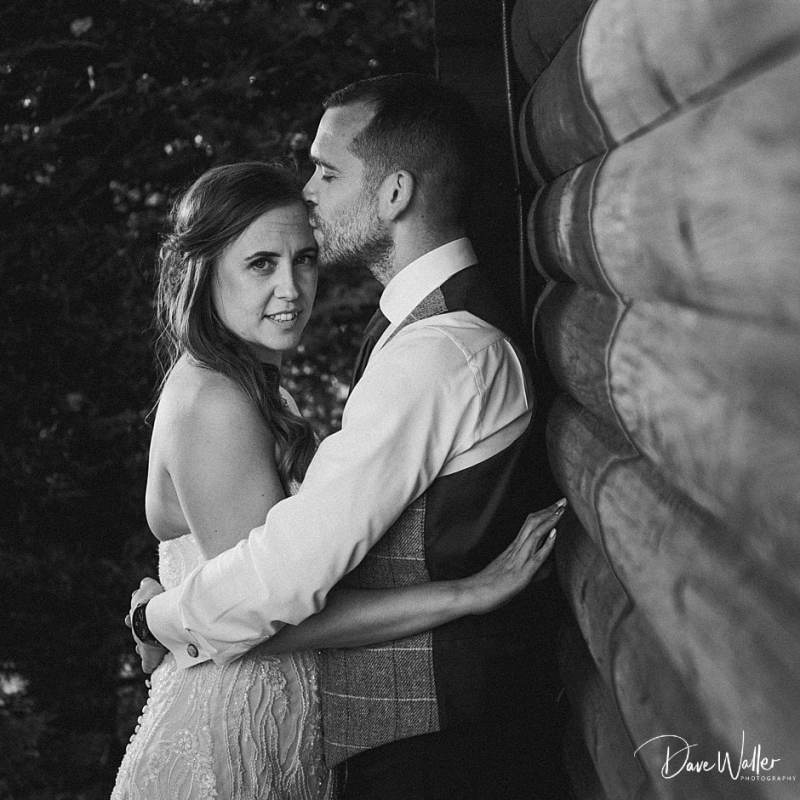 The Stables at Cross Butts Wedding Photography | Whitby Wedding Photographer