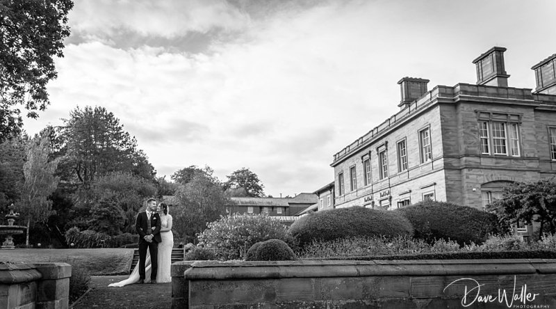 Oulton Hall Wedding Photography | Leeds Yorkshire Wedding Photographer